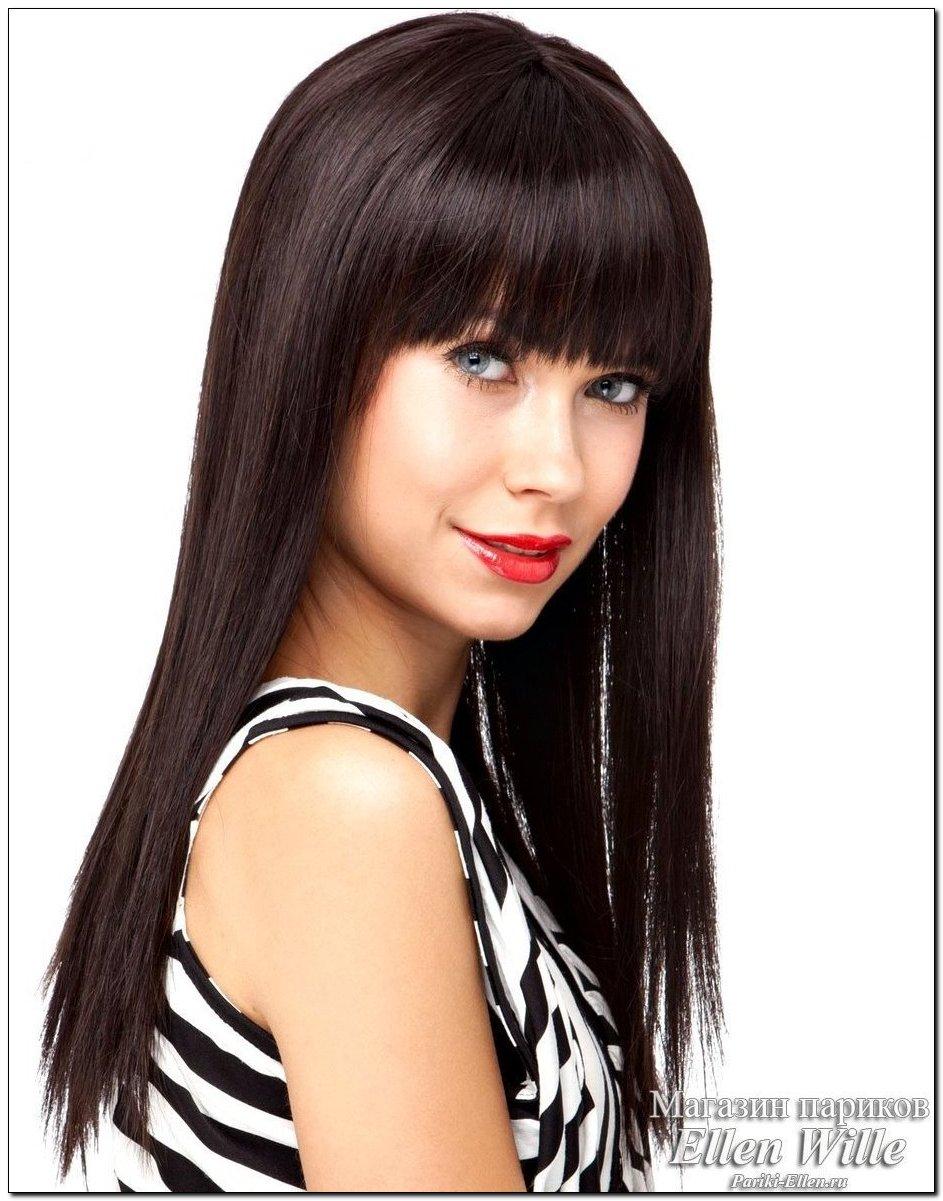 Как реанимировать парик из искусственных волос