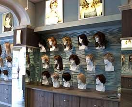 Картинки всех париков
