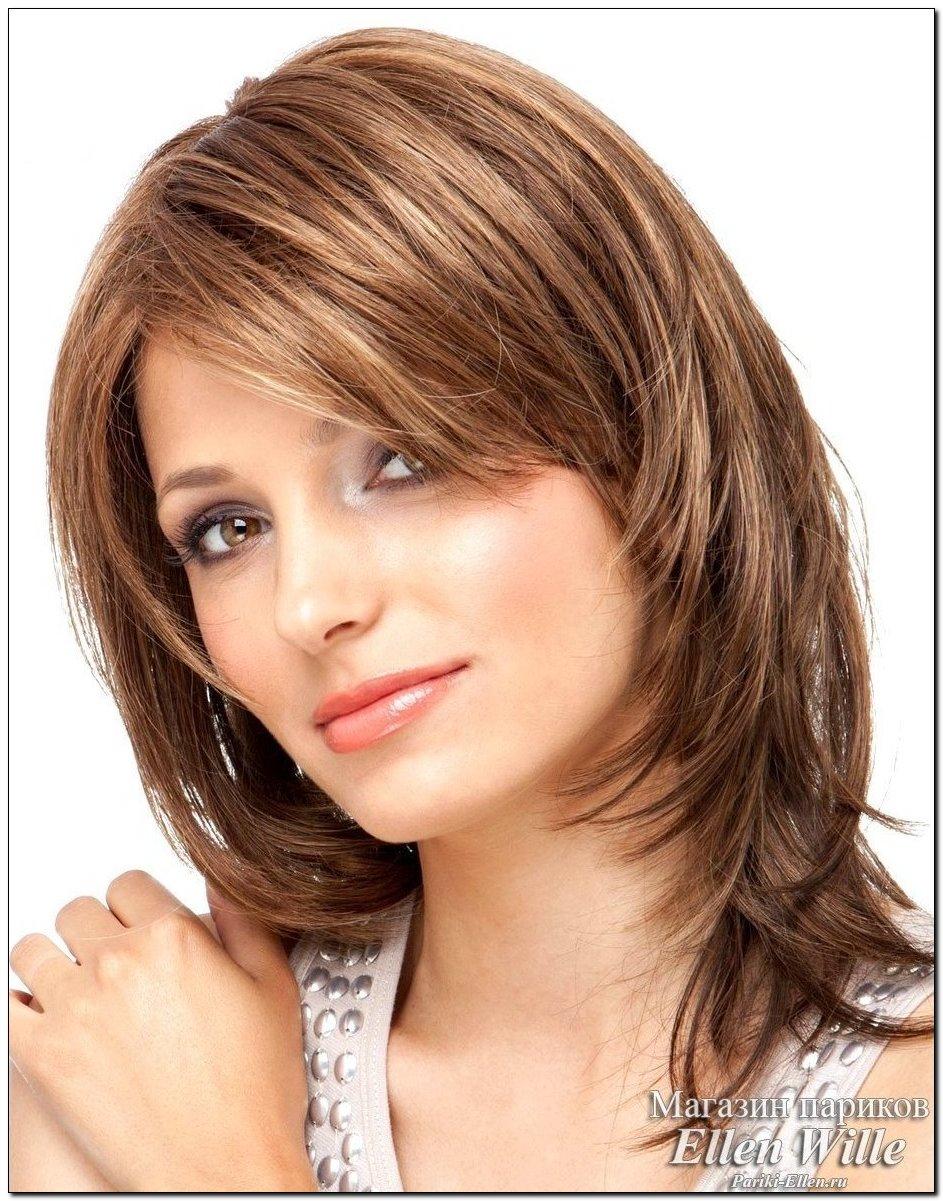 Стрижка на кор волосы фото