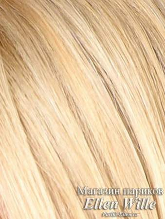 Swedish-Blond-Root