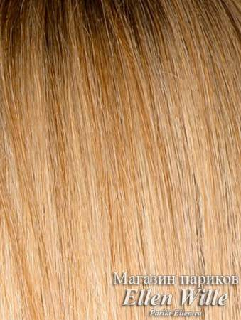 Danish-Blond-Root